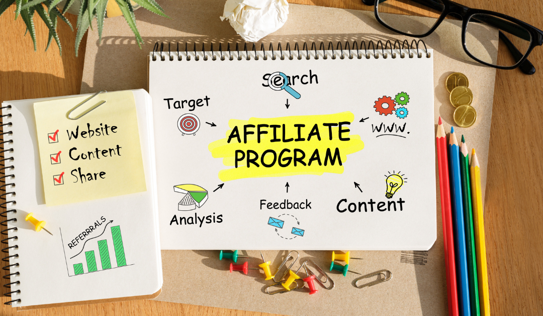7 Best sources of Traffic for Affiliate marketing