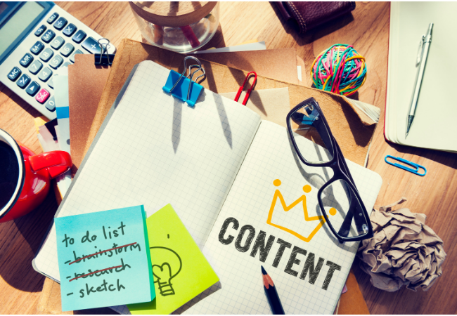 How to Become a Successful Content Writer: A Beginner's Guide