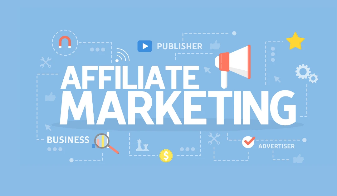 What is Affiliate Marketing? How it works - Fully Explained